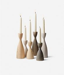 Pottery Pantry Candlesticks (6)