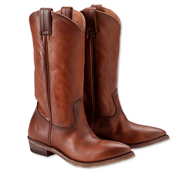 Frye Billy Pull-On Boots