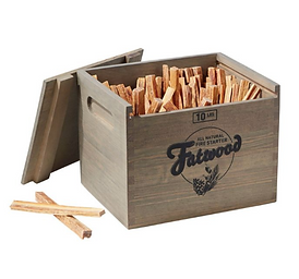 Fatwood Crate