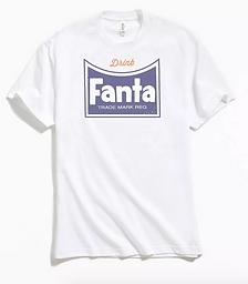Fanta T Shirt
