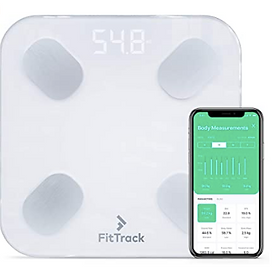FitTrack Smart Scale