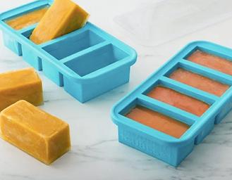 Silicone Freezer Tray