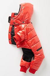 Dog Puffer Jacket