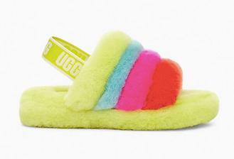 Fluffy Yeah Slide