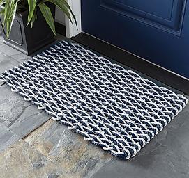 Rope Doormat