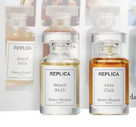 REPLICA Deluxe Set
