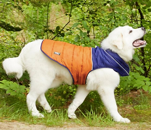 Mountain Classic Dog Parka
