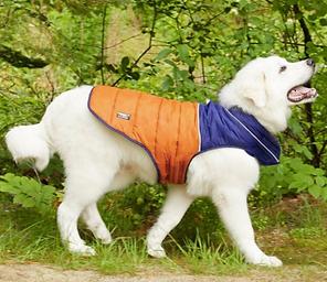 Mountain Classic Dog Parka