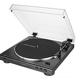 Audio Technica Turntable