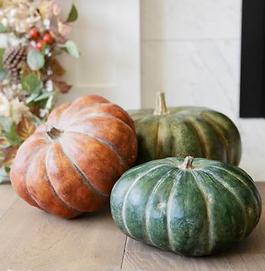 Rustic Pumpkins (3)