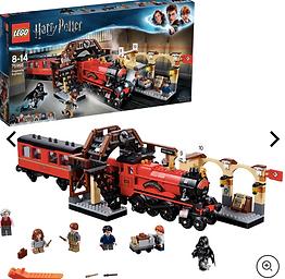 Hogwarts Express Lego Set