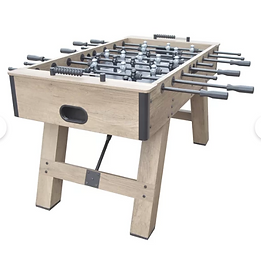 "Braxton 55"" Foosball Table"