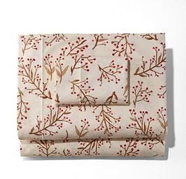 Woodland Berry Sheet Set