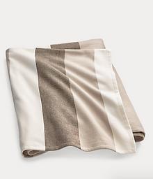 Mason Multi-Stripe Blanket