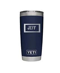 Personalized Yeti
