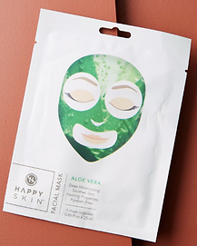 Happy Skin Face Mask