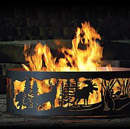 Orvis Fire Ring
