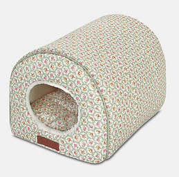 Igloo Pet Bed