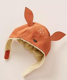 Donsje Kids Deer Hat