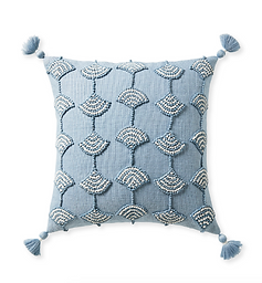 Isora Pillow Cover