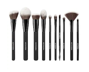 Ready to Roll Brush Set