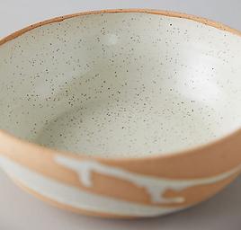 Splash Stoneware Bowl