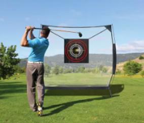 Maxfli 7' x 7' Golf Hitting Net