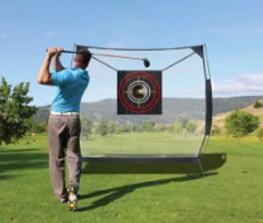 Maxfli 7' x 7' Golf Hitting Net