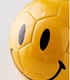 Smiley Soccer Ball