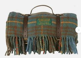 Tweedmill Picnic Rug