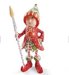 Brewster Elf