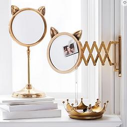 Emily & Merritt Mirror
