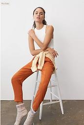 Vera Gauzy Lounge Pant