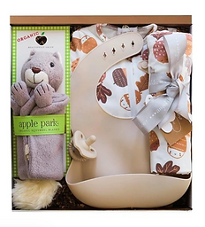 Baby Fall Gift Box