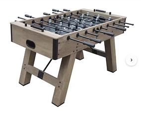 "Braxton 55"" Foosball Table"