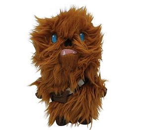 Chewbacca Dog Toy