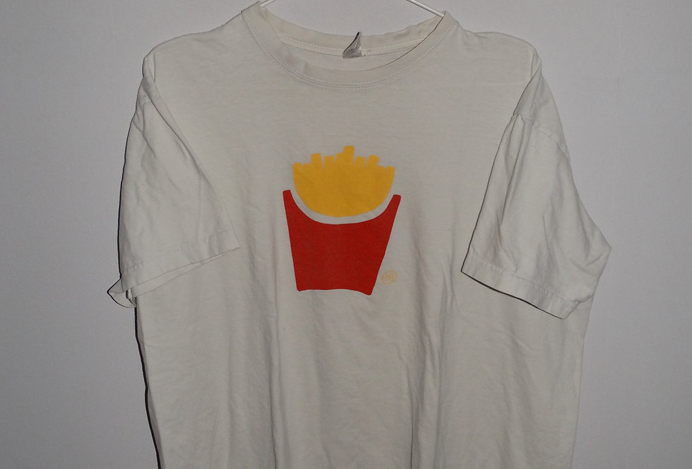 Vintage (T-shirt) - Taille S