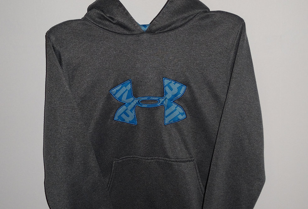 Under Armour (Sweat) - Taille XS