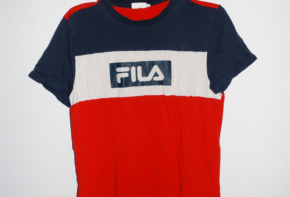 Fila (T-shirt) - Taille S