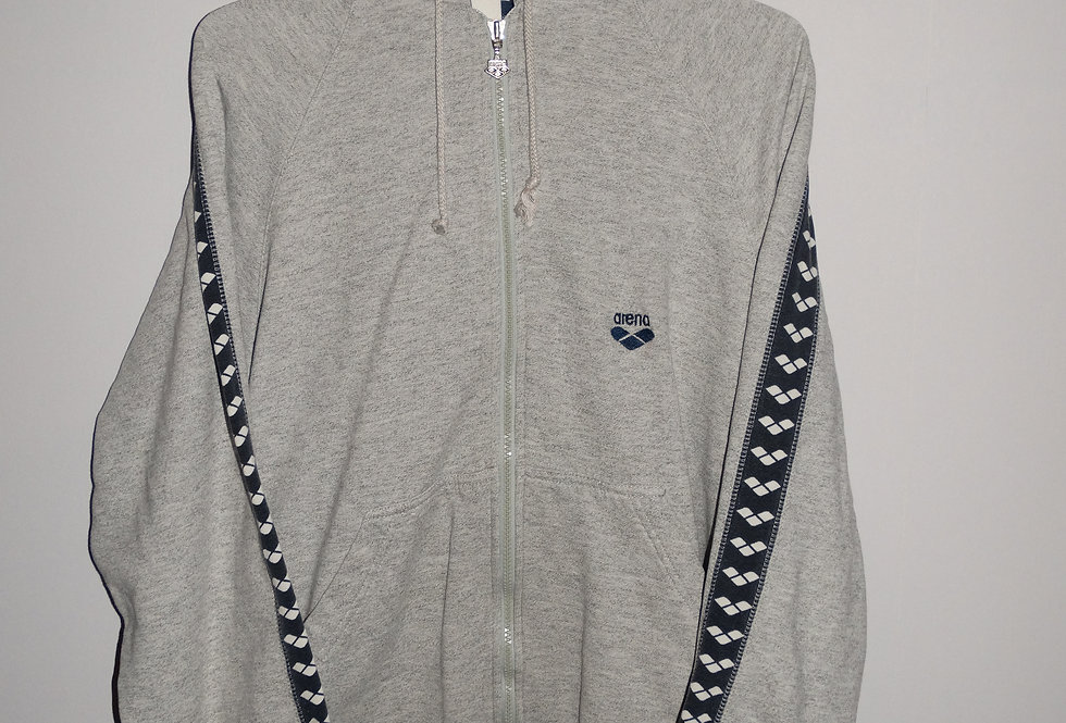 Arena (Sweat Zip) - Taille M