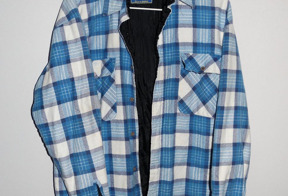 Vintage (Veste) - Taille S