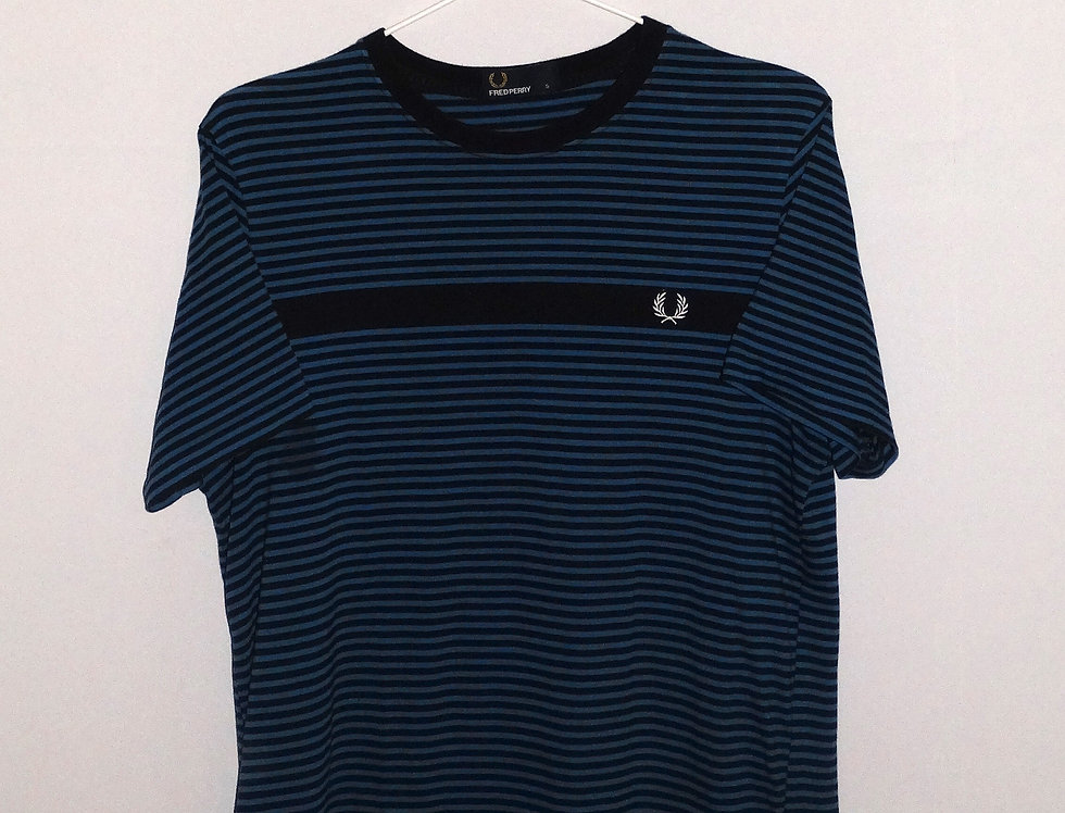 Fred Perry (T-shirt) - Taille S