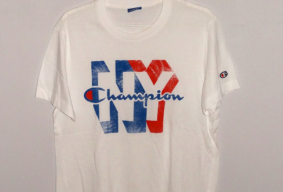 Champion (T-shirt) - Taille S