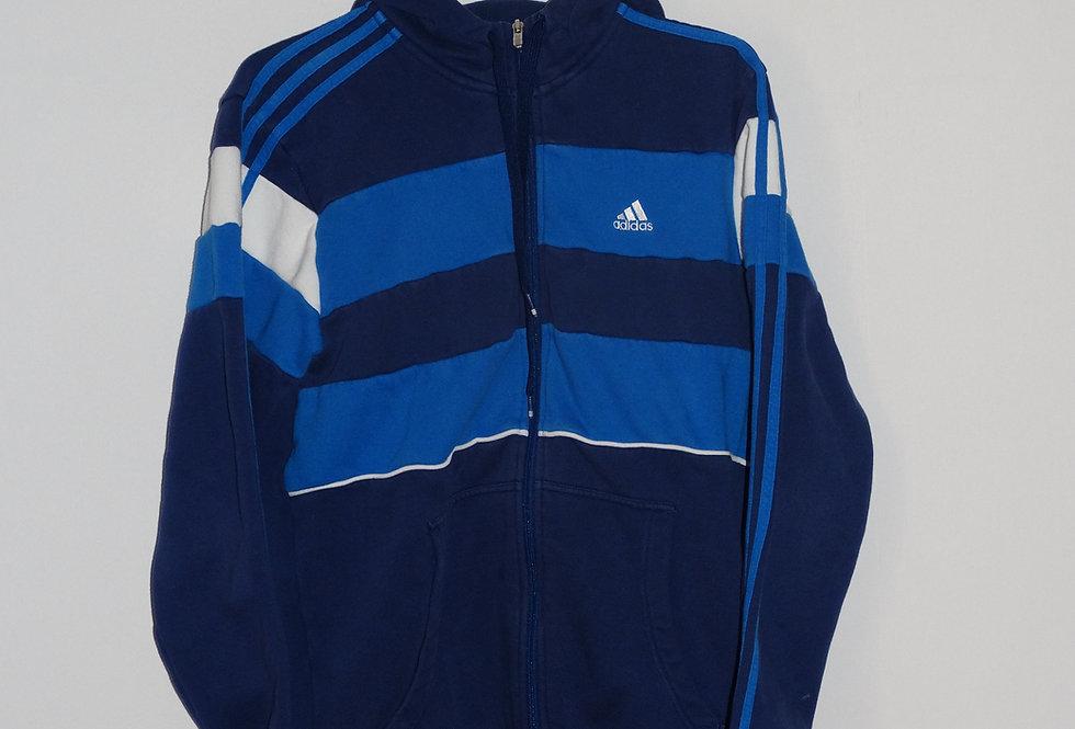 Adidas (Sweat Zip) - Taille M