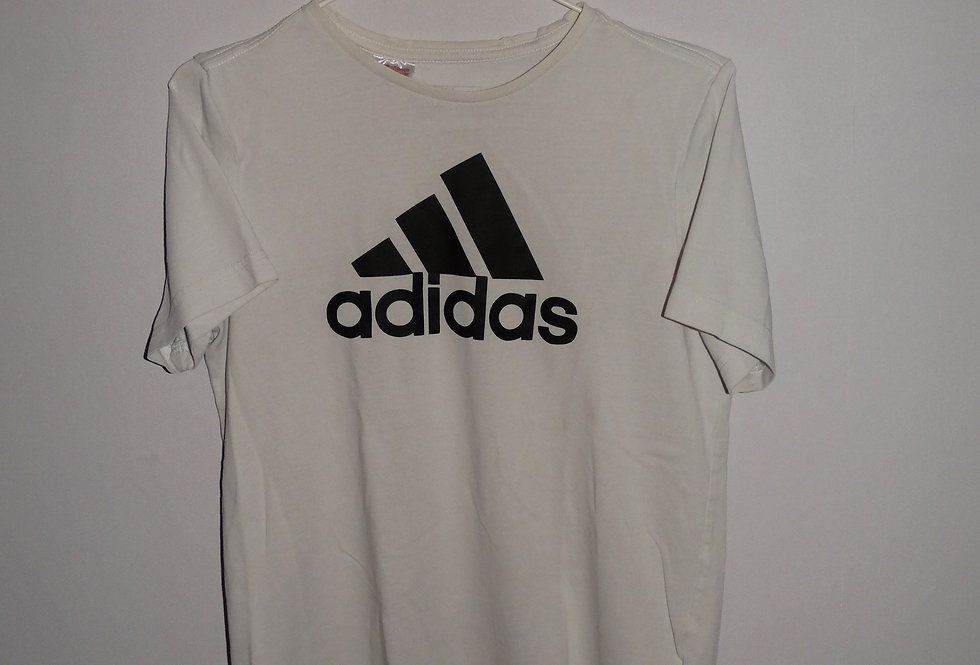 Adidas (T-shirt) - Taille XS