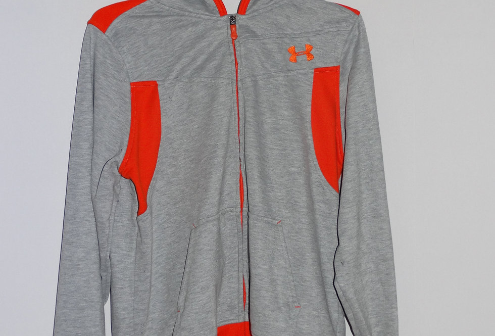 Under Armour (Sweat Zip) - Taille XS