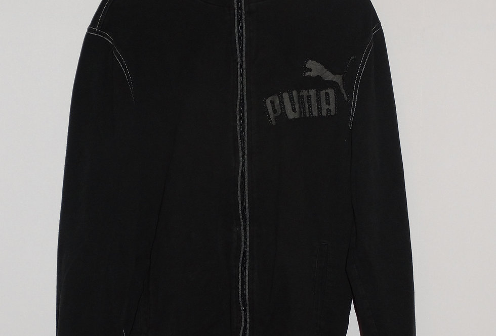 Puma (Sweat Zip) - Taille M