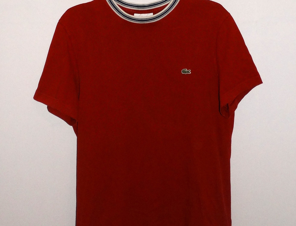 Lacoste (T-shirt) - Taille S
