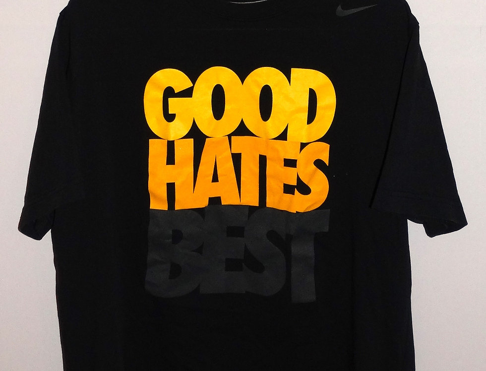 Nike (T-shirt) - Taille L