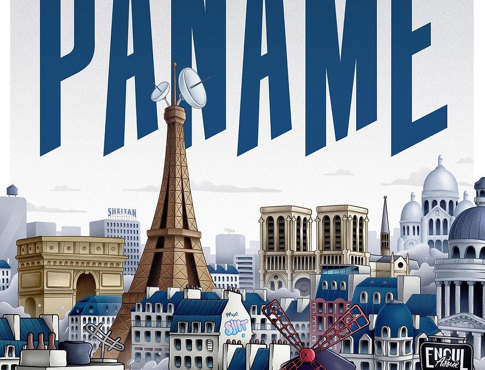 Katreur - Paname